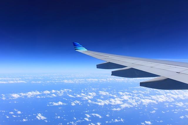 子連れ海外旅行1ヶ月で3カ国!1人約4万円で航空券を買いました