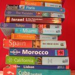 必要な情報はスタイルしだい!海外旅行ガイドブックの選び方