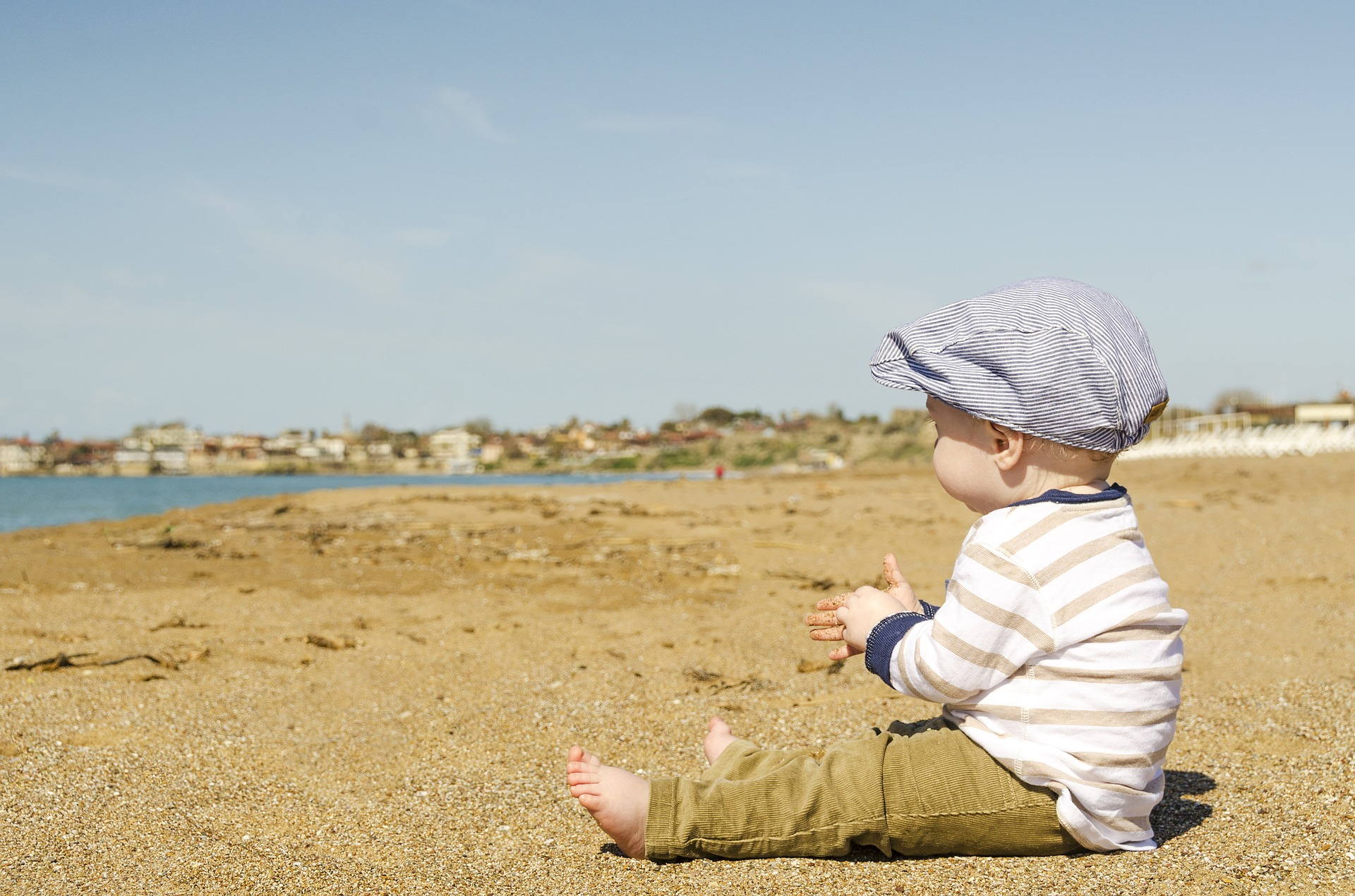 子連れ海外旅行の持ち物リスト(赤ちゃんといっしょ)