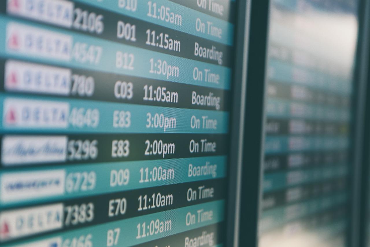 国際線の乗継ぎの快適さは、航空会社間の連携にあり