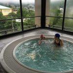 3人子連れ海外旅行の予行旅―箱根へ―