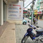 ベトナム発ファッションブランドのお店でお買い物